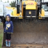 H-Plant hire equipment a big hit at Shropshire Truck Show Image