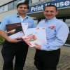 SP Holding Group appoints single print supplier  Image