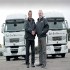 SP Holding motoring to success as an authorised Renault Trucks Repairer Image