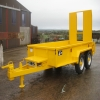 Draw-bar Trailers available from SP Holding Image